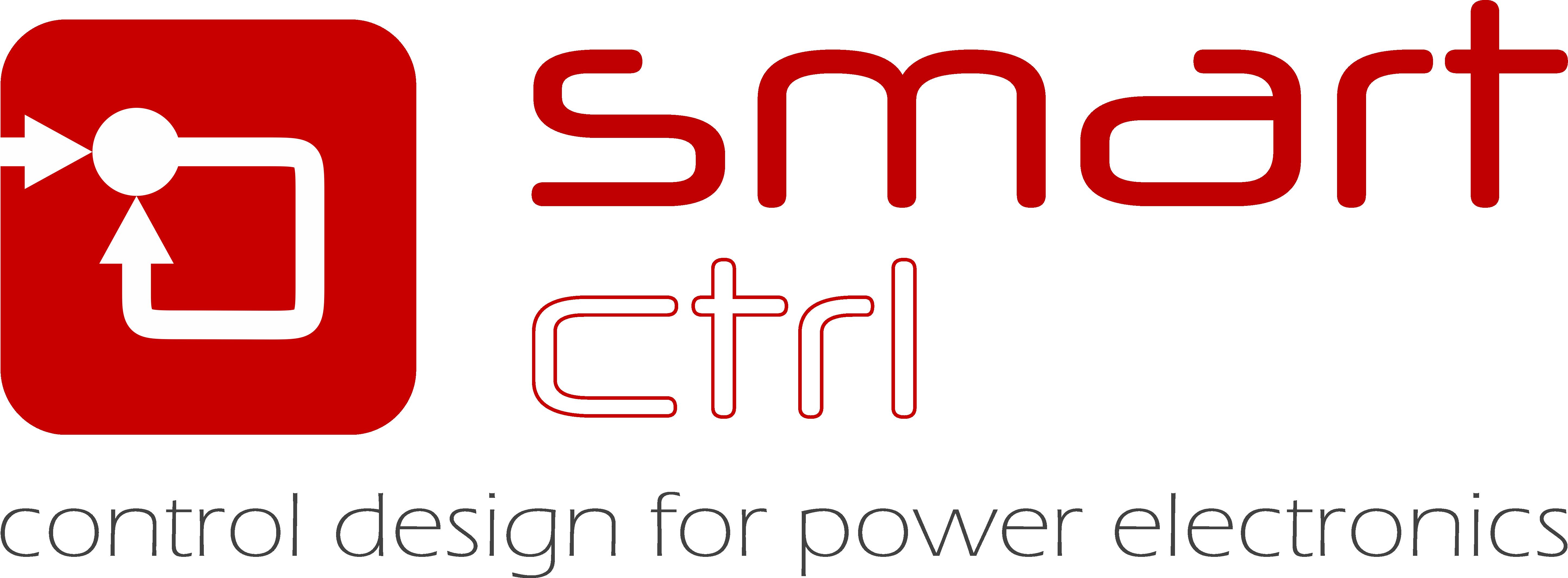 Logo SmartCtrl